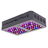 300W LED Grow Light Full Spectrum for Indoor Plants Veg and Flower